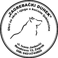 Zagrebački duhek