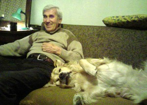 Tata i Lisa